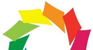 logo half onder